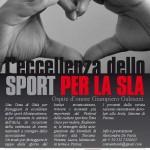 I* Edizione Eccellenze dello sport