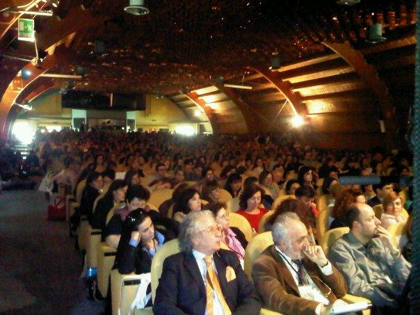Convegno Nidi Infanzia, 2012