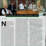 Edizione Time Out 2011